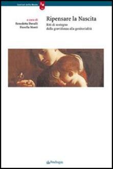 Voluntariadobaleares2014.es Ripensare la nascita. Reti di sostegno dalla gravidanza alla genitorialità Image