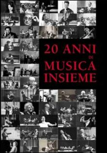Tegliowinterrun.it Venti anni di musica insieme Image