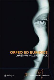 Orfeo ed Euridice di Christoph Willibald Gluck.pdf