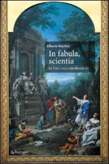 Amatigota.it In fabula, scientia. La fisica raccontata divertendo Image