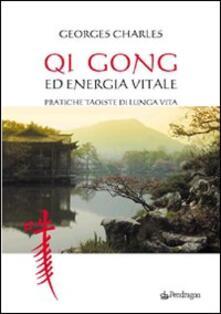 Aboutschuster.de Qi gong ed energia vitale. Pratiche taoiste di lunga vita Image