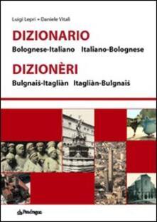 Steamcon.it Dizionario bolognese-italiano, italiano-bolognese Image