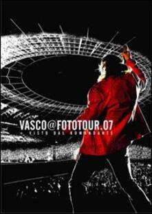 Rallydeicolliscaligeri.it Vasco@Fototour '07. Con DVD Image