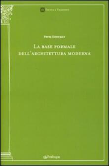 Lpgcsostenible.es La base formale dell'architettura moderna Image