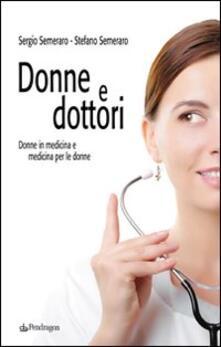 Fondazionesergioperlamusica.it Donne e dottori. Donne in medicina e medicina per le donne Image