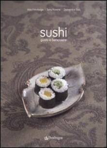 Sushi. Gusto e benessere.pdf