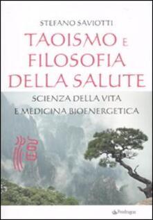 Voluntariadobaleares2014.es Taoismo e filosofia della salute. Scienza della vita e medicina bioenergetica Image