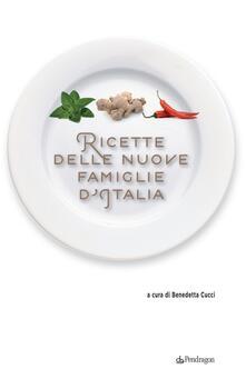 Camfeed.it Ricette delle nuove famiglie d'Italia Image