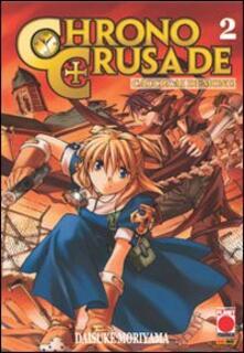Chrono crusade. Vol. 2