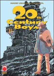 Ristorantezintonio.it 20th century boys. Vol. 19 Image