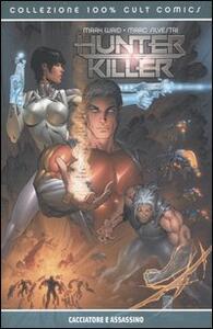 Cacciatore e assassino. Hunter Killer