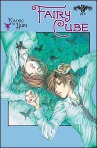 Fairy cube. Vol. 3