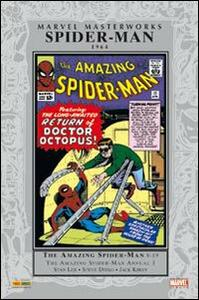 Spider-Man. Vol. 2: 1964.