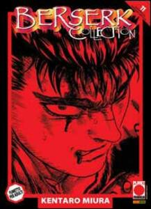 Berserk collection. Vol. 11