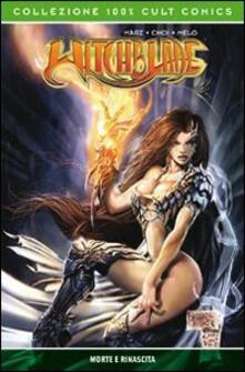 Promoartpalermo.it Morte e rinascita. Witchblade. Vol. 3 Image
