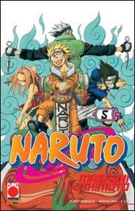 Naruto. Vol. 5