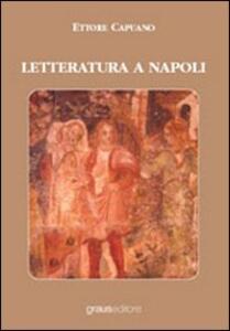 Letteratura a Napoli