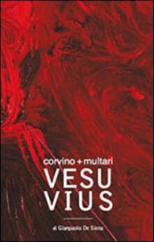 Voluntariadobaleares2014.es Vesuvius. DVD Image