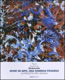 Vastese1902.it Sport ed arte, una sinergia possibile. Un progetto per i giovani Image