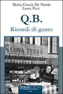 Q.B. Ricordi di gusto