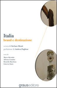 Italia. Brand e destinazione