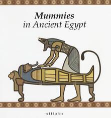 Mummies in ancient Egypt.pdf