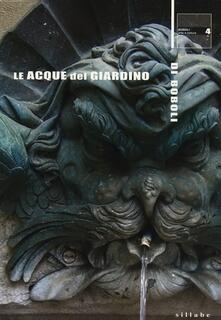Le acque del Giardino di Boboli.pdf