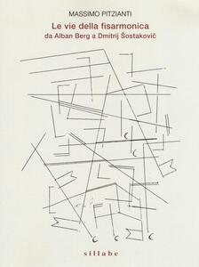 Le vie della fisarmonica da Alban Berg a Dmitrij Sostakovic