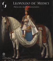 Leopoldo de Medici principe dei collezionisti. Ediz. a colori.pdf