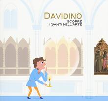 Antondemarirreguera.es Davidino. Scopre i santi nell'arte Image