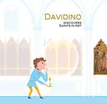 Filmarelalterita.it Davidino. Discovers saints in art Image