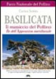Basilicata. Parco nazionale del Pollino