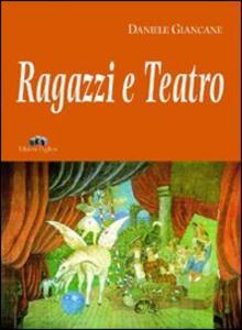 Ragazzi e teatro