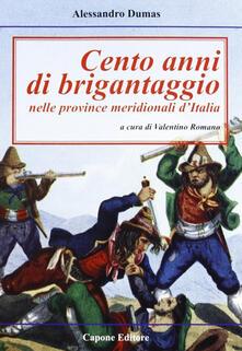 Vastese1902.it Cento anni di brigantaggio nelle province neridionali d'Italia Image