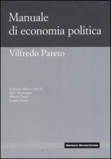 Tegliowinterrun.it Manuale di economia politica Image