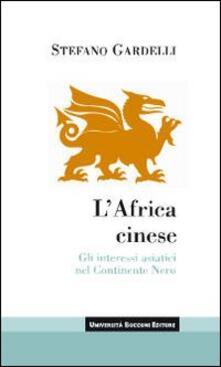 Camfeed.it L' Africa cinese. Gli interessi asiatici nel continente nero Image