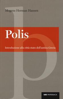 Winniearcher.com Polis. Introduzione alla città-stato dell'antica Grecia Image