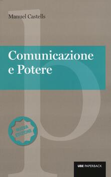 Listadelpopolo.it Comunicazione e potere Image