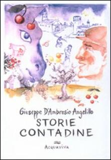 Luciocorsi.it Storie contadine italiane Image