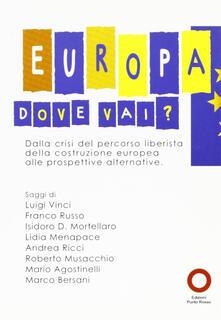 Europa dove vai?.pdf