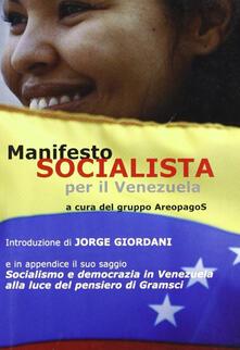Manifesto socialista per il Venezuela.pdf