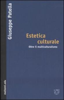 Secchiarapita.it Estetica culturale. Oltre il multiculturalismo Image
