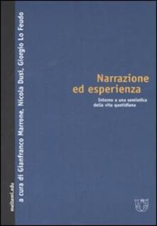 Narrazione ed esperienza. Intorno a una semiotica della vita quotidiana.pdf