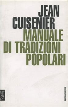 Promoartpalermo.it Manuale di tradizioni popolari Image