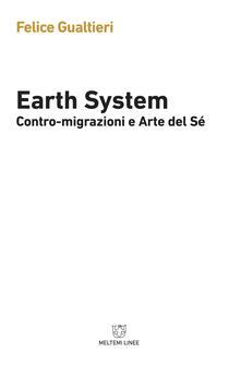 Warholgenova.it Earth system. Contromigrazioni e arte del sé Image