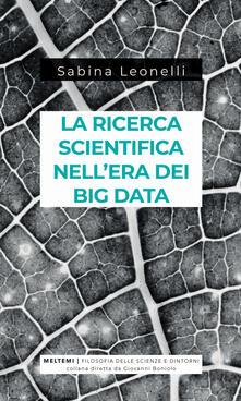 Festivalshakespeare.it La ricerca scientifica nell'era dei big data. Cinque modi in cui i Big Data danneggiano la scienza, e come salvarla Image