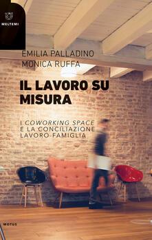 Camfeed.it Il lavoro su misura. I «coworking spaces» e la conciliazione lavoro-famiglia Image