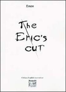 The Eric's cut