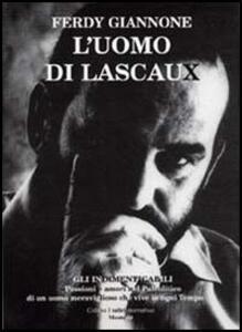 L' uomo di Lascaux