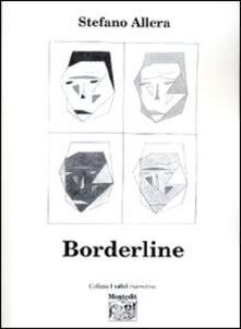Borderline - Stefano Allera - copertina